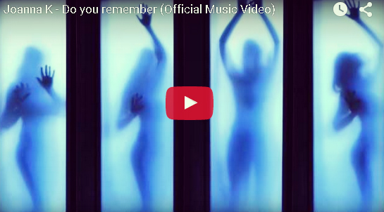 Joanna K – Do you Remember